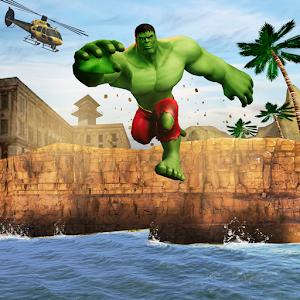 Incredible Monster Alcatraz Island Prison Escape Online PC (Windows / MAC)