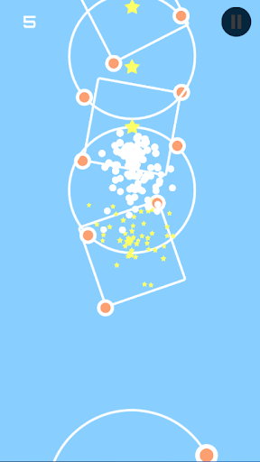 Bounce Up - screenshot