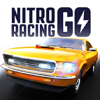 Nitro Racing GO: Idle Driving Clicker on PC / Windows 7.8.10 & MAC