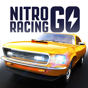 Nitro Racing GO: Idle Driving ... app for android