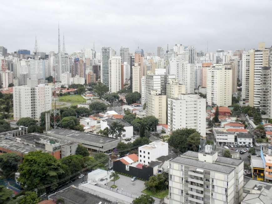Apartamento Padrão à venda/aluguel, Ibirapuera, São Paulo
