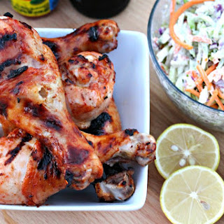 Chicken Drumsticks Hot Sauce Recipes