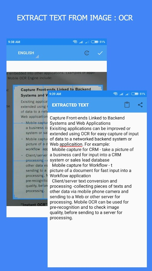 Doc Scanner pro : PDF Creator + OCR Screenshot 4