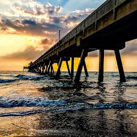 Sun lit morning by Etta Cox - Instagram & Mobile iPhone