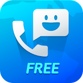 Text Free, Free Call - TextFun APK for Bluestacks