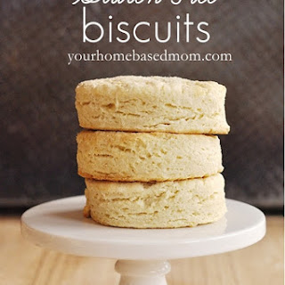 Gluten Free Almond Biscuit Recipes