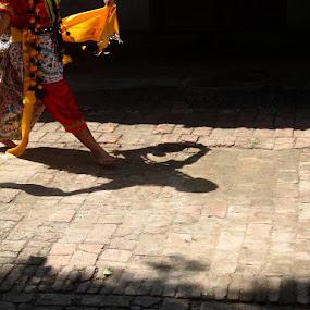 dence  by Khairur Rijal Pauzi - People Musicians & Entertainers ( photogrphy, lanscape, dance, people, human )