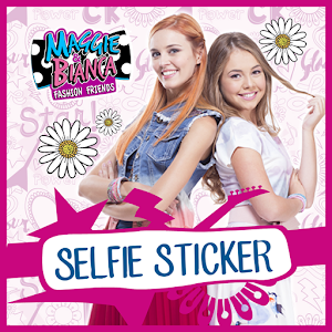 Download Selfie Sticker For PC Windows and Mac