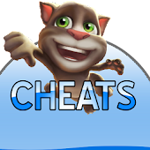 Cheats for my talking tom