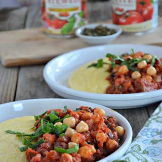 Chickpea Polenta Recipes