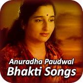 App Anuradha Paudwal Bhakti Songs apk for kindle fire