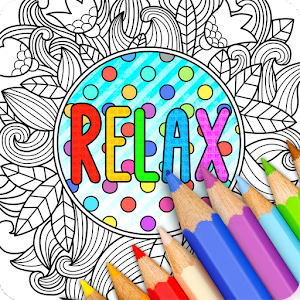 ColorUs : My Coloring Books PC Download / Windows 7.8.10 / MAC