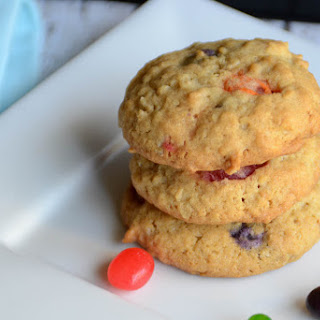 Jelly Bean Cookies Recipes