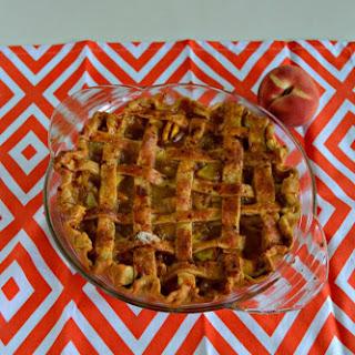 Bourbon Brown Sugar Peaches Recipes