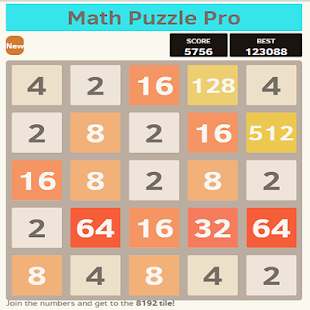 Math Puzzle Pro- screenshot thumbnail