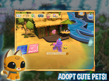 Download Animal Jam - Play Wild! for PC