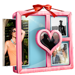 Love Pic Collage Photo Editor 2.0 Apk