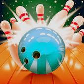 Download Full Galaxy 3D Bowling King Free 1.0 APK