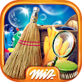 Game Hidden Objects House Cleaning apk for kindle fire