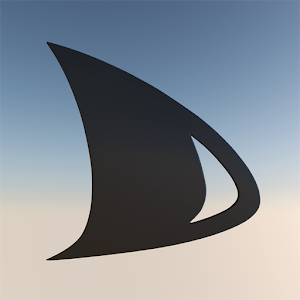 Take to the seas with this boat race game APK Icon
