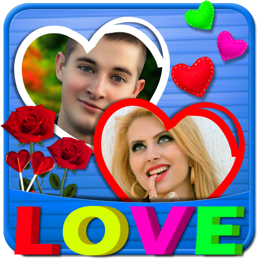Love Photo Frames HD (app)
