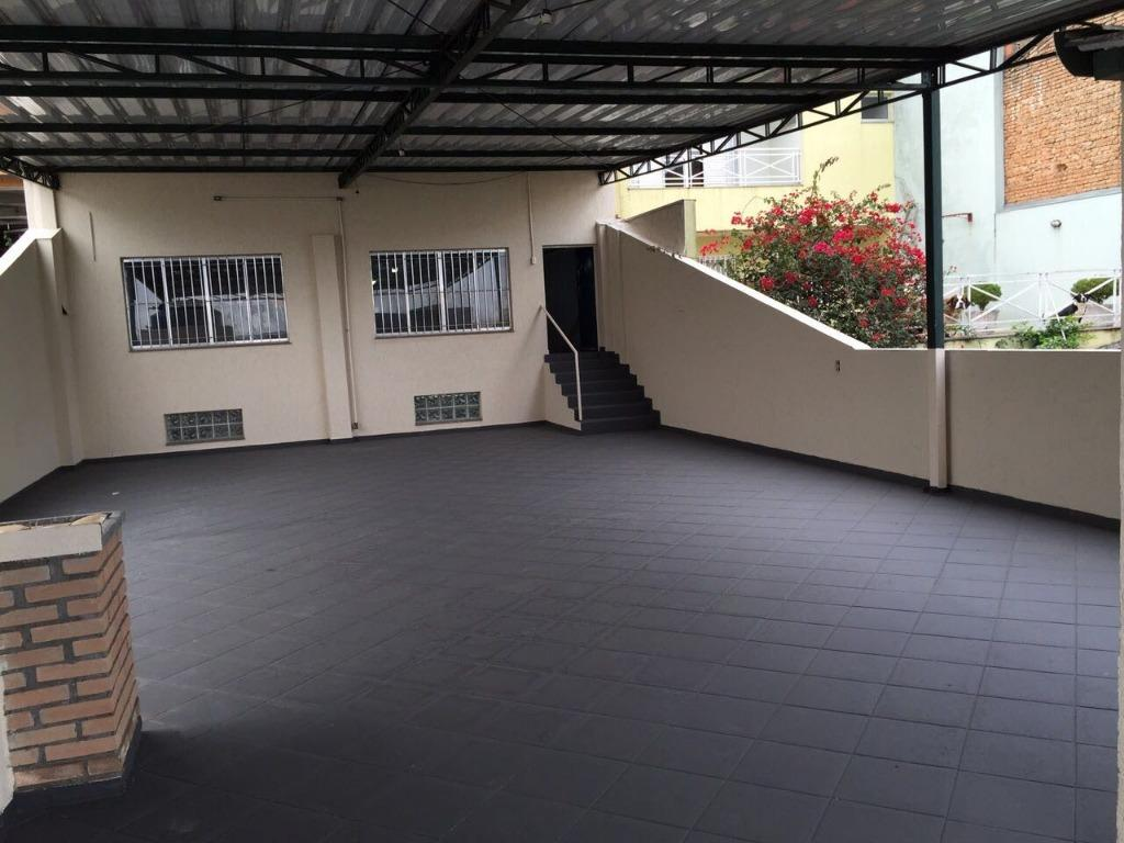 Barracão à Venda - Vila Prudente