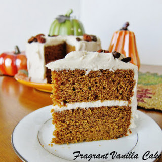 Spiced Apple Layer Cake Recipes
