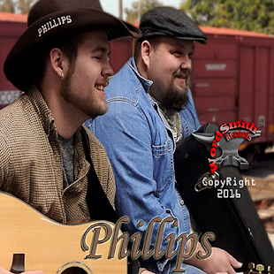 Phillips Official - screenshot