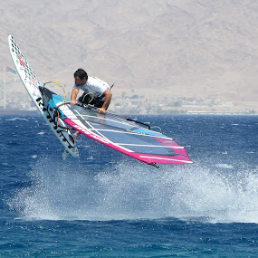 by Natalie Ax - Sports & Fitness Watersports