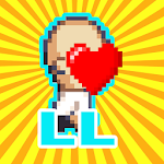 Lesley the Lover Icon