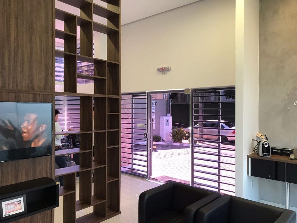 Sala comercial para locação, Jardim Jockey Club, Londrina.