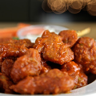 Buffalo Sauce Without Butter Recipes
