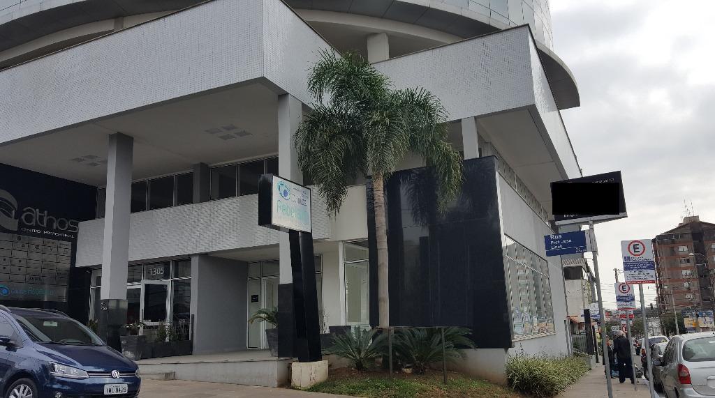 Galpão, Centro, Gravataí (LO0025)