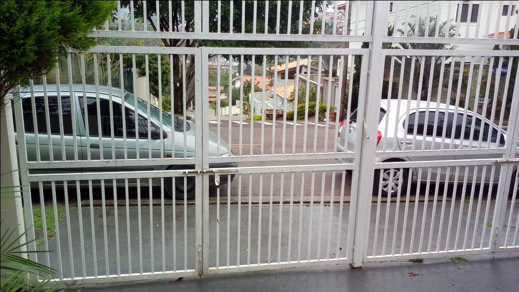 Casa residencial à venda, Giardino D  Itália, Itatiba - CA0638.