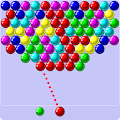 Game Bubble Shooter Puzzle APK for Kindle