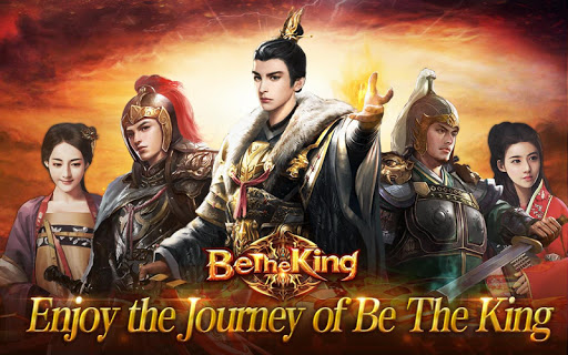 Be The King - Enjoy your trip to the Top For PC