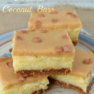 Coconut Bars Sweetened Condensed Milk Recipes