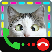 Caller ID: Call Blocker, Call Faker& Caller Screen Icon