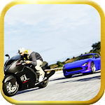 Speed Moto Game APK Image