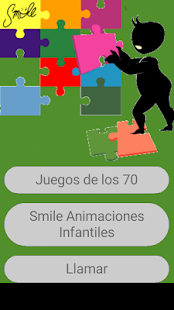 SmileJuegos - screenshot