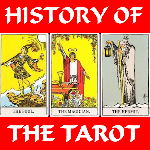Download History of the Tarot For PC Windows and Mac