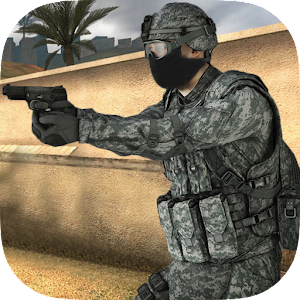 Download Counter Terrorist Attack Apk Download