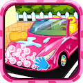 Convertible car wash 1.0.3 icon