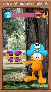 Garfield GO - AR Treasure Hunt