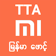 TTA Mi Myanmar Font ( Xiaomi )