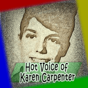 Download Hot Voice of Karen Carpenter Talent Songs for Windows Phone