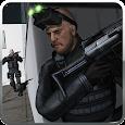 Secret Agent Stealth Spy Game