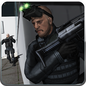 Cover art Secret Agent Stealth Spy Game