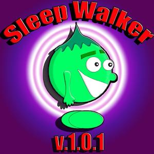 Cover art SleepWalker2