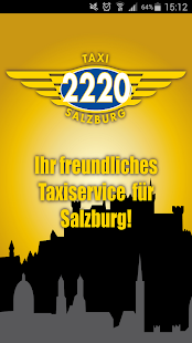 Taxi 2220 - screenshot